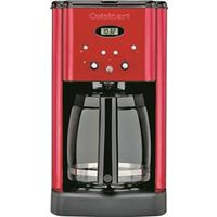 Brew Central Classic Programmable Coffee Maker