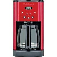 Coffeemaker, 12 Cup Red