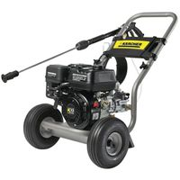 PRESSURE WASH GAS 1600-2800PSI