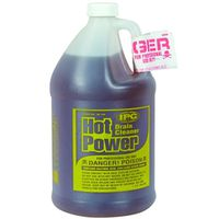 Hot Power 30-145 Drain Cleaner