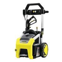 PRESSURE WASHER ELEC 1900PSI