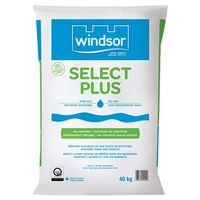 Windsor Select Plus 5035 Water Conditioning Rock Salt