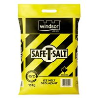 SAFE-T-SALT BAG 10KG