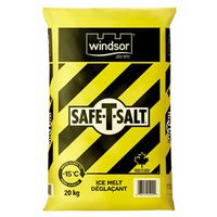 SAFE-T-SALT BAG 20KG