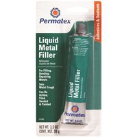 ITW Permatex 25909 Metal Filler