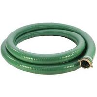 "PVC Suction Hose, 3"" x 20'"