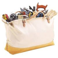 CLC Tool Works 304X Superior Quality Tool Bag