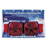 Peterson V544 Submersible Rear Trailer Light Kit