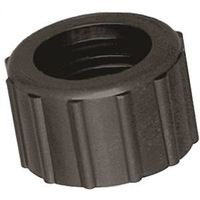 FITTING SWVL NUT POLY 3/4F GHT