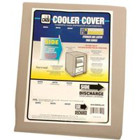 COVER COOLER SIDEPOLY 34X34X40