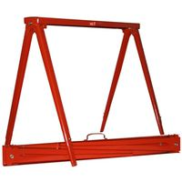 Fulton TS-510S Adjustable Leg Folding Sawhorse