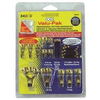 OOK 50918 Professional Picture Hanging Kit