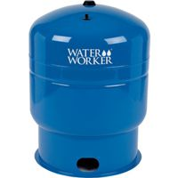 Water Worker HT-44B Vertical Pre-charged Well Tank