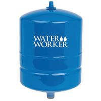 Water Worker HT-4B Vertical Pre-charged Well Tank