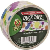 Shurtech 280321 Printed Duct Tape
