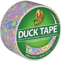 Shurtech 283049 Printed Duct Tape