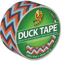 Shurtech 283044 Printed Duct Tape