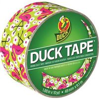 Shurtech 283041 Printed Duct Tape