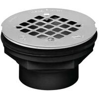 ABS Shower Drain, 2""