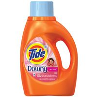 Tide 2X Ultra 87453 Laundry Detergent