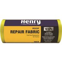 Henry HE183196 Acid Heat Resistant Roof Patch Fabric
