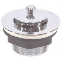 American Hardware P-105C Bath Tub Strainer Assembly