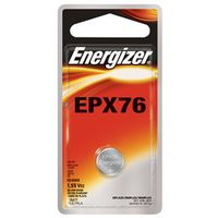 Zero-Mercury EPX76 Battery