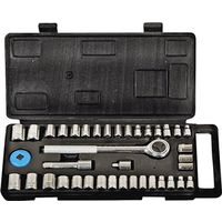Mintcraft TG040-23L Socket Wrench Sets