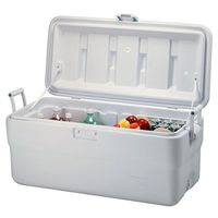 Rubbermaid Marine Ice Chest