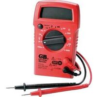 Three Function Digital Multimeter