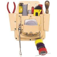 CLC W438 Electricians Tool Pouch