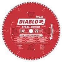 "Metal Cutting Circular Saw Blade, 16"" x 72 Teeth"