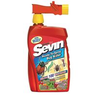Sevin 100047723 Insect Killer