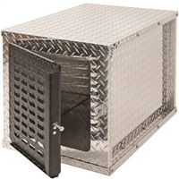 Dee Zee DZ91782 Single Dog Chest
