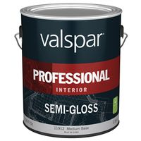 Valspar 11912 Professional Latex Paint