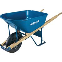 Jackson M6T22 Wheelbarrow