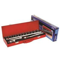 Mintcraft MT5550926  Socket Wrench Sets
