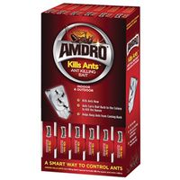 ANT KILL OUTDOOR DISPLAY 8PK