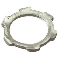 1/2 RIGID LOCKNUT
