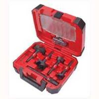 Switchblade Self Feed Drill Bit Set, 5 Pc