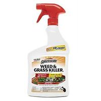 RTU Weed & Grass Killer, 26 Oz