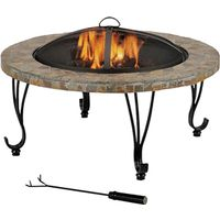 Mintcraft FTB-121 Outdoor Firepit