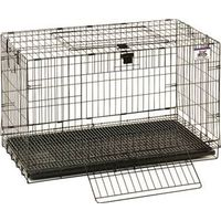 Pet Lodge 150910 Pop Up Rabbit Cage