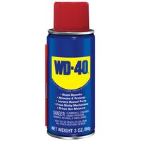 WD-40 490002 Lubricant