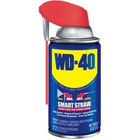 WD-40 490026 Smart Straw Lubricant