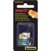 Easy ID ATM Fuse Assortment