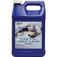 Floor & All Surface Cleaner, 128 Oz