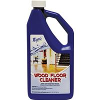Nyco NL90472-903206 Wood Floor Cleaner