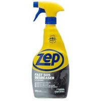 Zep Cleaner & Degreaser, 32 oz