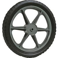 Arnold 1475-P Diamond Tread Wheel